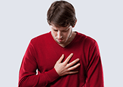Steps to take to safely relieve heartburn